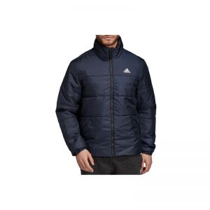 Kurtka adidas BSC 3-Stirpes Insulated Jacket M DZ1394