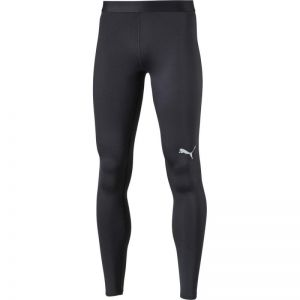 Spodnie treningowe Puma TB Long Tight Warm M 65461503