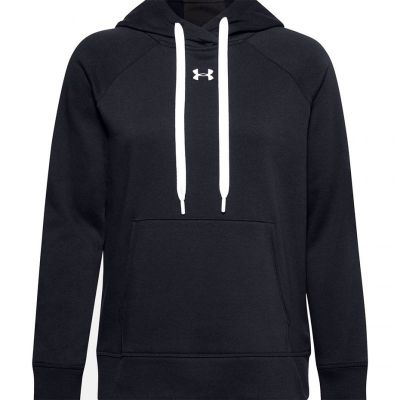 Bluza Under Armour Rival Fleece Hb Hoodie W 1356317 001