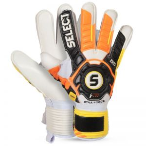 Rękawice bramkarskie Select Goalkeeper Gloves 55 Extra Force 6015507156