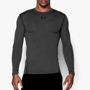 Koszulka Under Armour ColdGear Compression Crew M 1265650-090