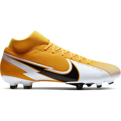 Buty piłkarskie Nike Mercurial Superfly 7 Academy M FG/MG AT7946 801