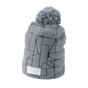 Czapka Under Armour Graphic Pom Beanie 1318484-035