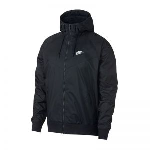 Kurtka Nike NSW Hooded Windbreaker M AR2191-010