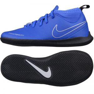 Buty halowe Nike Phantom VSN Club DF IC Jr AO3293-400