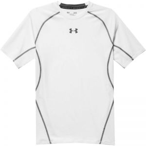 Koszulka termoaktywna Under Armour HeatGear Compression Shortsleeve M 1257468-100
