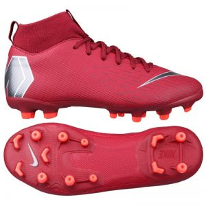 Buty piłkarskie Nike Mercurial Superfly 6 Academy GS MG Jr AH7337-606