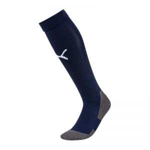 Getry piłkarskie Puma Football LIGA Socks M 703441-06