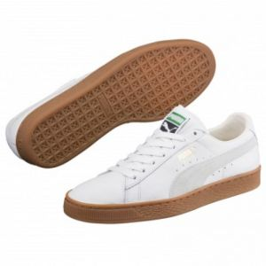 Buty Puma Basket Classic Gum Deluxe M 365366 01