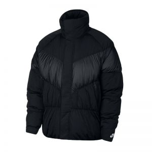 Kurtka Nike NSW Down Fill Jacket M 928893-010 czarna