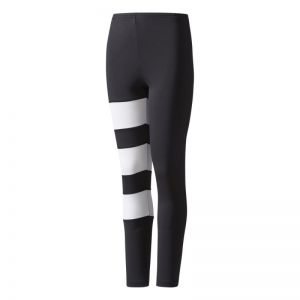 Spodnie adidas ORIGINALS Equipment Leggings Junior BQ4016