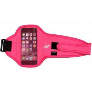 Opaska na ramię Rucanor Smartphone Holder iPhone5/5s 29397-901