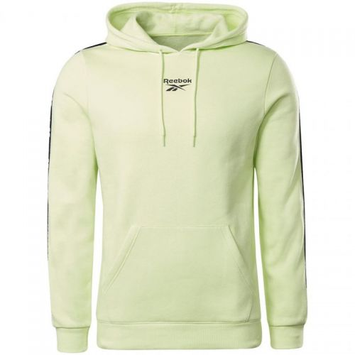 Bluza Reebok Training Essentials Tape Hoodie M GU9961