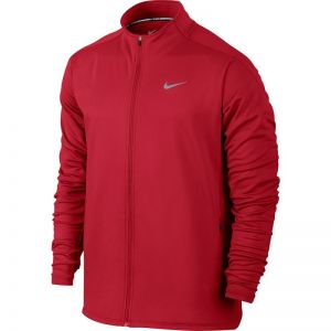 Kurtka biegowa Nike Dri-Fit Therma Running Jacket FZ M 683582-657