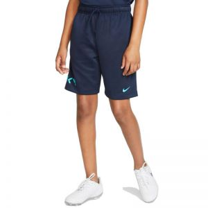 Spodenki Nike B BSW KM Short Junior CV8949-451