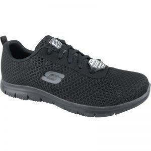 Buty Skechers Ghenter Bronaugh W 77210-BLK