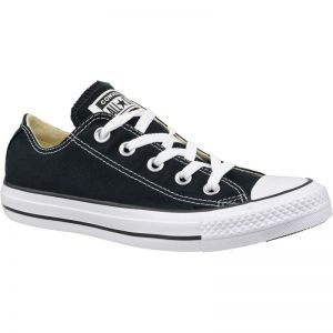 Buty Converse C. Taylor All Star OX Black M9166C