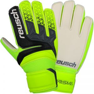 Rękawice bramkarskie Reusch prisma SD Easy Fit Junior 38 72 515 206
