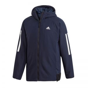 Kurtka adidas BTS 3S Hooded Insulated M DZ1408