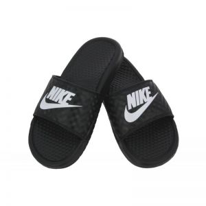 Klapki Nike Benassi Just Do It W 343881-011