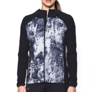 Kurtka biegowa Under Armour Out Run The Storm Printed W 1304715-001