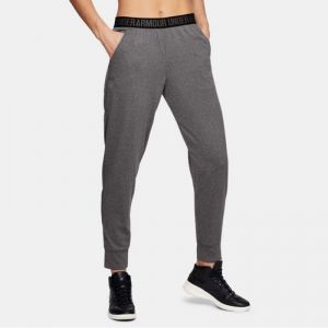 Spodnie treningowe Under Armour Pla Up Pant Solid W 1311332-090
