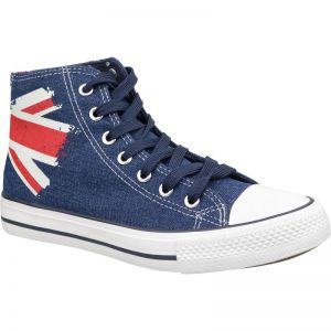 Buty Lee Cooper High Cut 1 LCWL-19-530-041