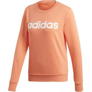 Bluza adidas Essentials Linear Sweat W EI0679