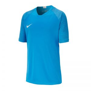 Koszulka Nike JR Breathe Strike Top Jr AT5885-435