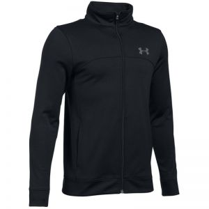 Bluza Under Armour JNR Pennant Warm Up Jacket M 1281069-001