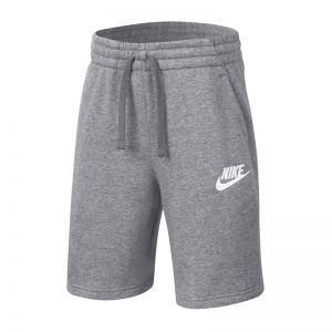 Spodenki Nike Nsw Club Jr CJ7860-091