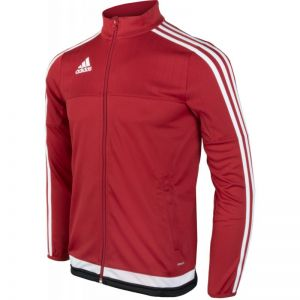 Bluza treningowa adidas Tiro 15 Training Jacket Junior M64059