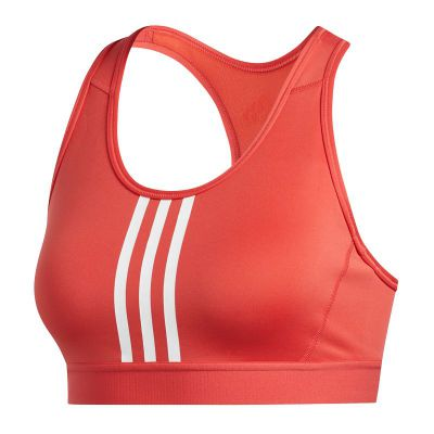 Biustonosz adidas Don\'t Rest 3-Stripes W FL2054