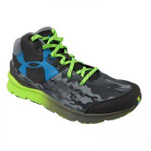 Buty Under Armour BGS Overdrive Mid K Jr 1266381-019