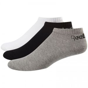 Skarpety Reebok Active Core Low Cut Sock 3pary FL5225