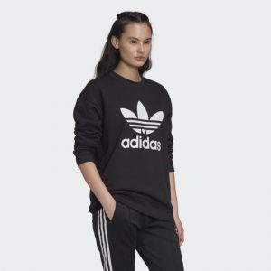Bluza adidas Originals TRF Crew Sweat W FM3272