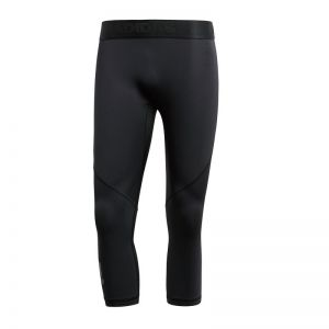 Spodnie adidas Alphaskin Sport Tights 3/4 M CF7331