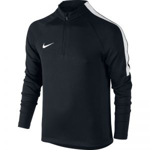 Bluza piłkarska Nike Squad Football Drill Top Junior 807245-010