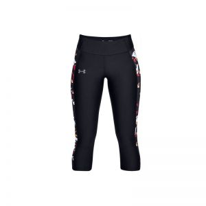 Spodnie Under Armour Speed Stride Printed Capri W 1321446-004