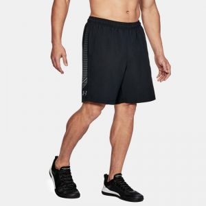 Spodenki Under Armour Woven Graphic Short  M 1309651-001