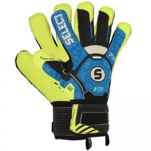 Rękawice bramkarskie Select Goalkeeper Gloves 77 Super Grip 6017708251