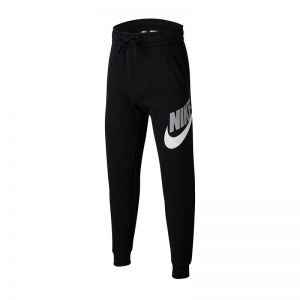 Spodnie Nike Nsw Club Fleece Hbr Pant Jr CJ7863-010