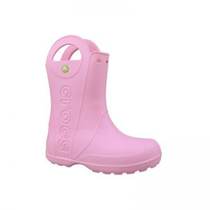 kalosze Crocs Handle It Rain Boot Kids JR 12803-6I2