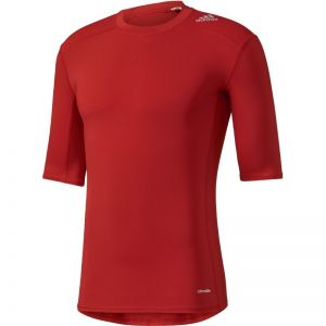 Koszulka kompresyjna adidas Techfit Base Short Sleeve M AJ4968