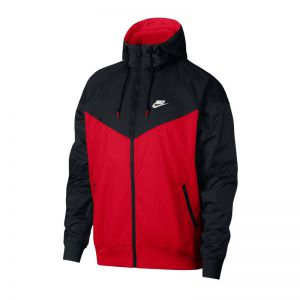 kurtka Nike NSW Hooded Windbreaker M AR2191-659