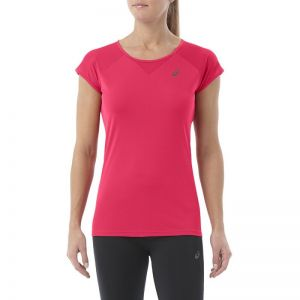 Koszulka treningowa Asics Workout Top W 141111-0640