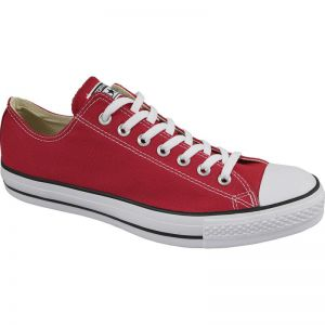 Buty Converse C. Taylor All Star OX Optical Red M M9696