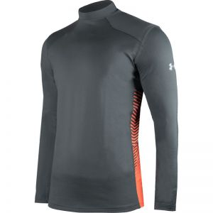 Bluza treningowa Under Armour ColdGear Reactor Fitted Long Sleeve M 1298251-008