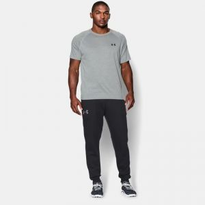 Spodnie Under Armour Rival Cotton Jogger M 1269881-001