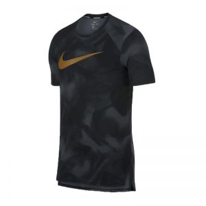 Koszulka Nike Breathe Elite Printed Top Basketball M 891610-061